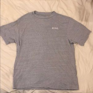 Vail t-shirt men's